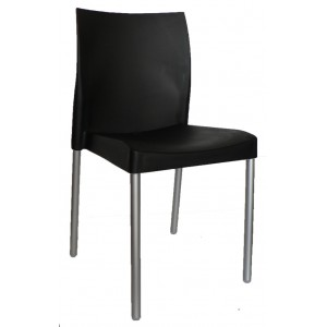 "Leo Chair ""Black"""