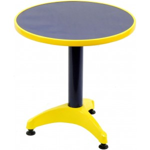 Childrens Multi Coloured Table