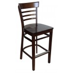 .York Timber Bar Stool