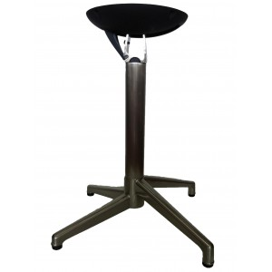 Stainless Steel Folding Table Base