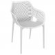. Air XL Armchair - White