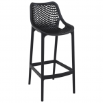 .Air Barstool - Black