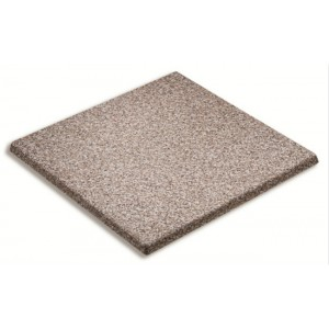 600mm, Heatproof Table Top, Square, Rocky