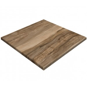 700mm, Gentas Heatproof Table Top, Square, Shesman