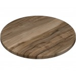 800mm, Gentas Heatproof Table Top, Round, Shesman