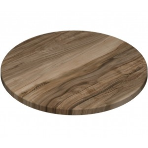 600mm, Gentas Heatproof Table Top, Round, Shesman