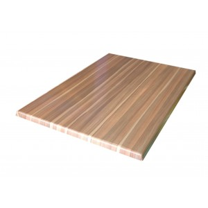 800X1200mm, Heatproof Table Top, Retangular, Teak