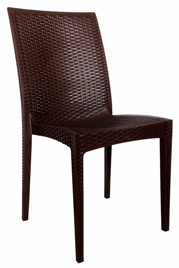Bronte Side Chair Chocolate 2