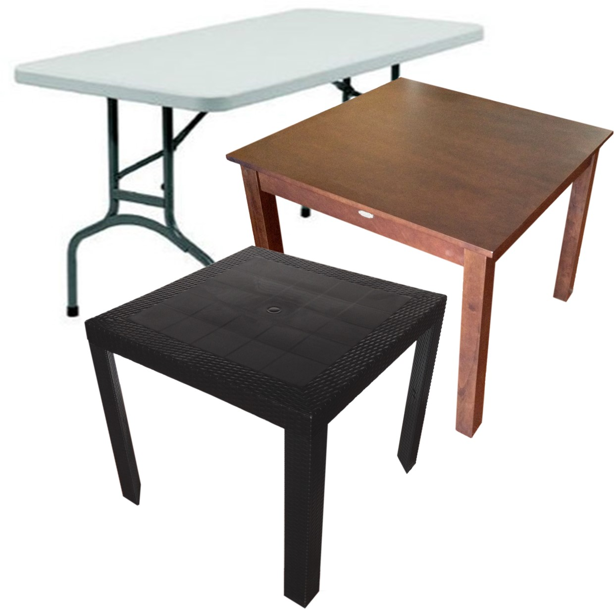 RTA Tables