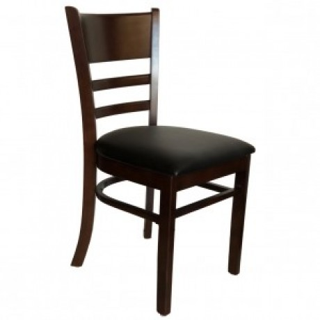 Roxy Dining Chair - Walnut