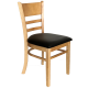 Roxy Dining Chair - Natural