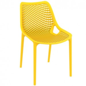 Air Side Chair - Mango