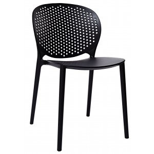 Pongo Polypropylene Side Chair