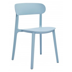 Pagli Polypropylene Side Chair