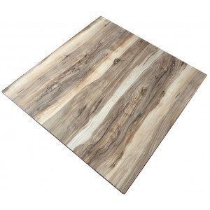 600mm Square Compact Laminate - Shesman