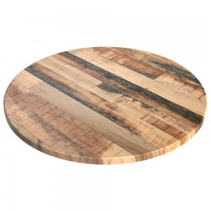 SM France Duratop 600mm Round - Rustic Kansas