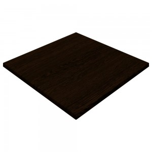 SM France Duratop 600mm Square - Wenge
