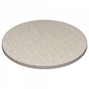 SM France Duratop 700mm Round - Marble